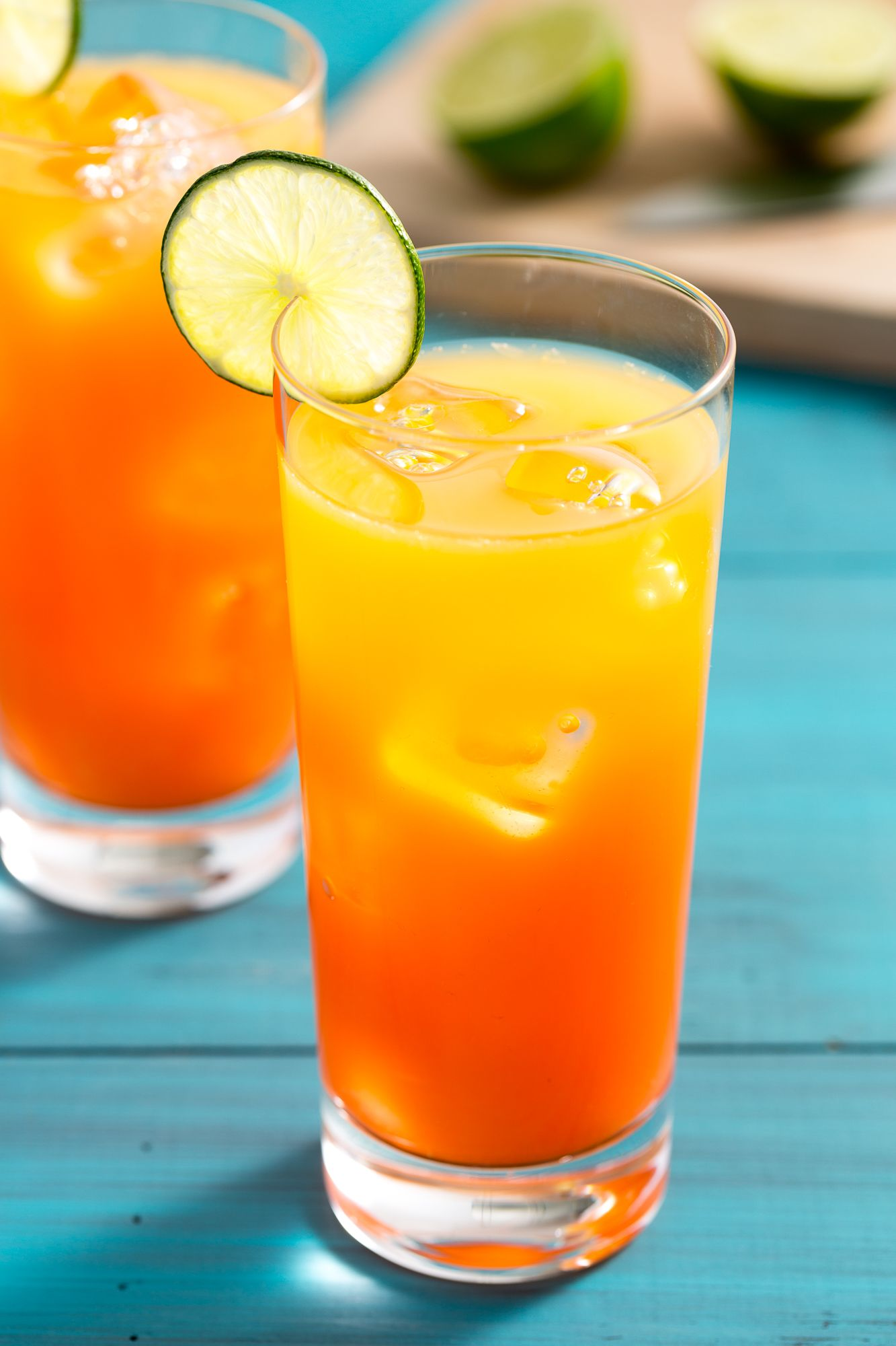 60 Easy Summer Tails Best Recipes For Alcoholic Drinks Delish