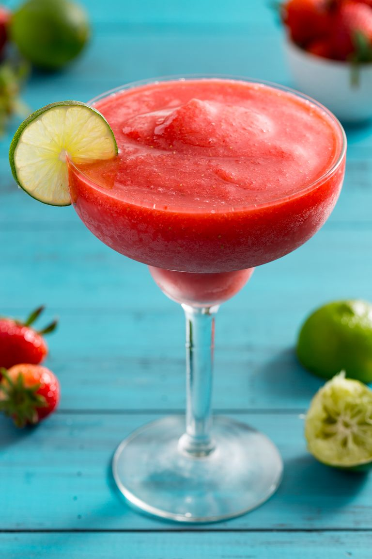 50+ Easy Summer Cocktails