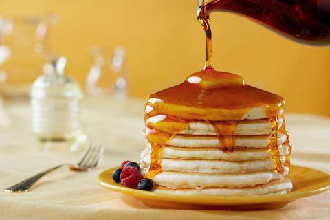 Food, Cuisine, Sweetness, Ingredient, Dessert, Baked goods, Dishware, Dish, Plate, Tableware,