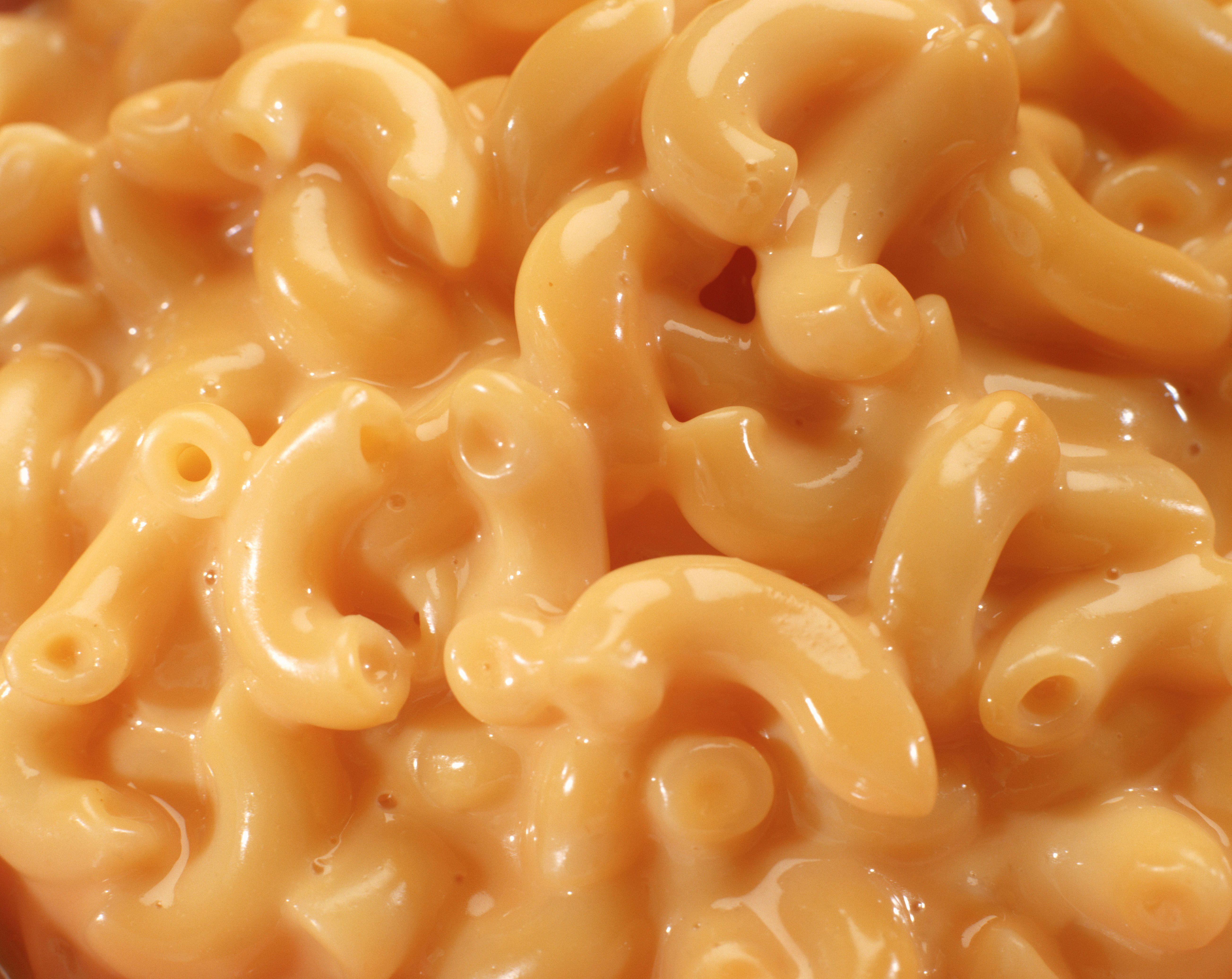 9 Reasons You Should Never Eat Mac and Cheese