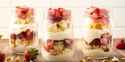 The 62 Most Delish Strawberry Shortcake Recipes
