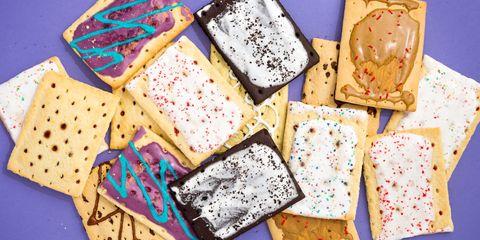 Craziest Pop-Tart Flavors