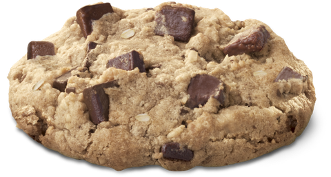 Chick-fil-A Chocolate Chip Cookie