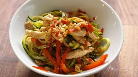 Food, Cuisine, Dishware, Ingredient, Produce, Tableware, Serveware, Vegetable, Salad, Recipe,