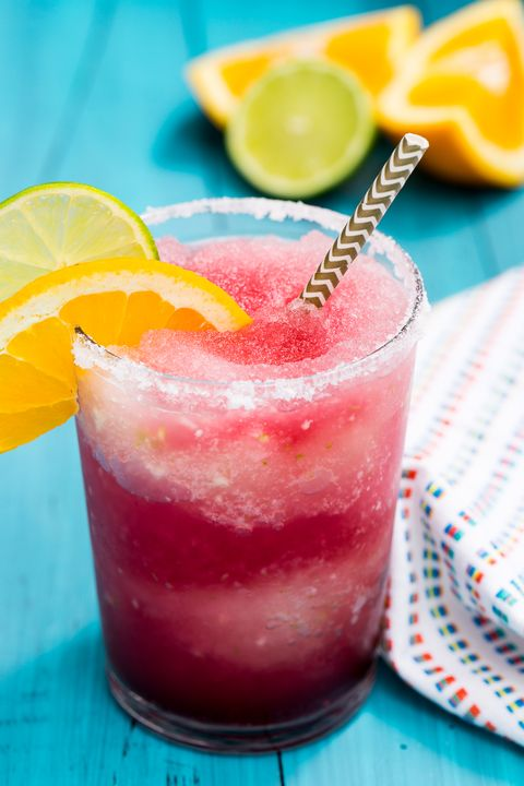 Frozen Sangria Margarita Recipe