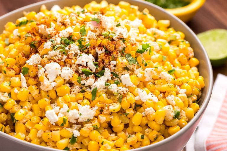 Best mexican corn salad recipe how to make mexican corn salad mexican corn salad forumfinder Images