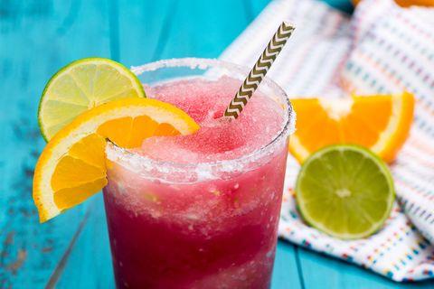 Frozen Sangria Margarita Recipe