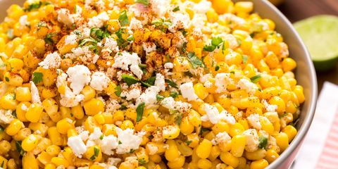 20+ Best Mexican Side Dishes - Easy Side Dish Recipes For