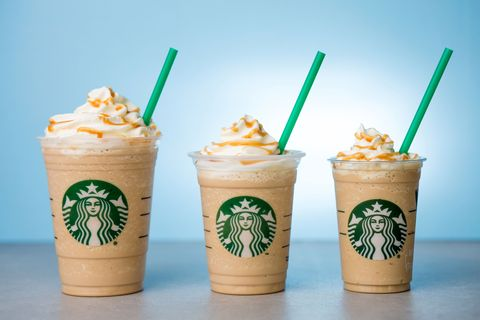 Do You Have To Drink A Frap Cold