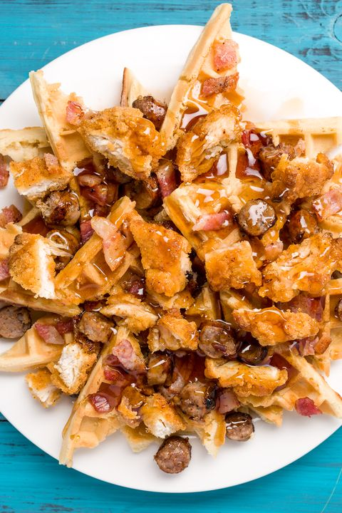Dish, Food, Cuisine, Ingredient, Nachos, Produce, Meat, Frito pie, Recipe, Stuffing,