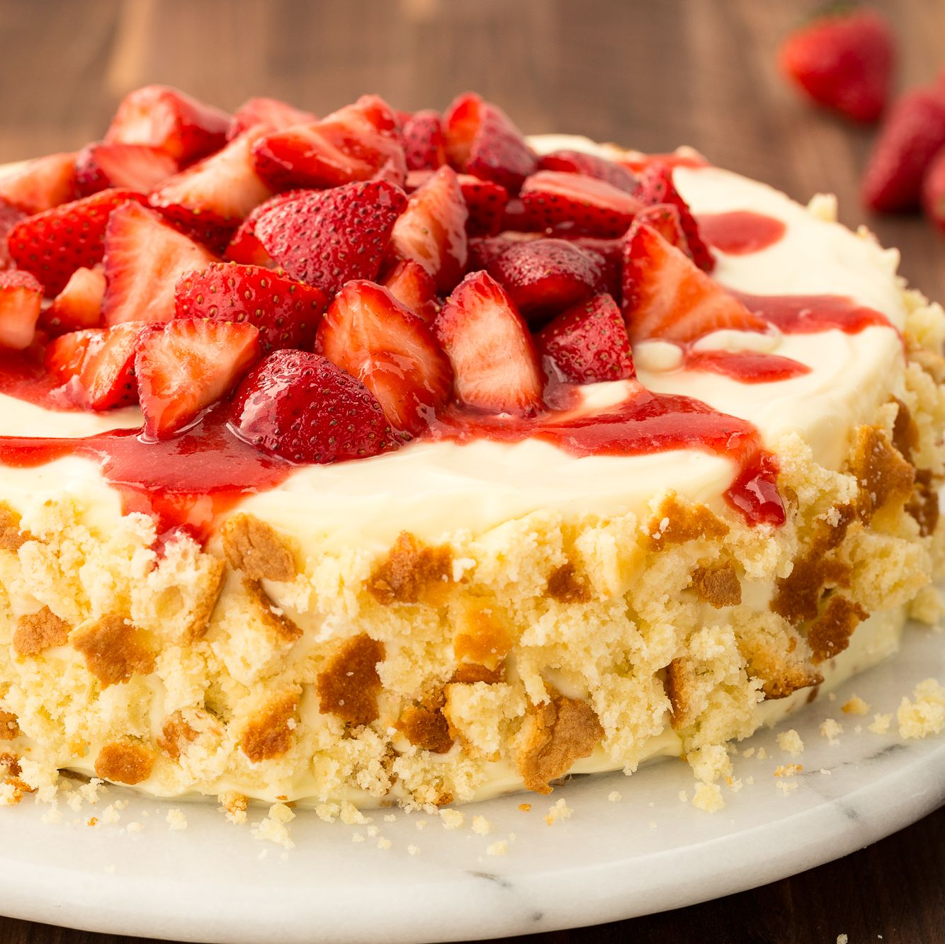 Strawberry Recipes Pictures