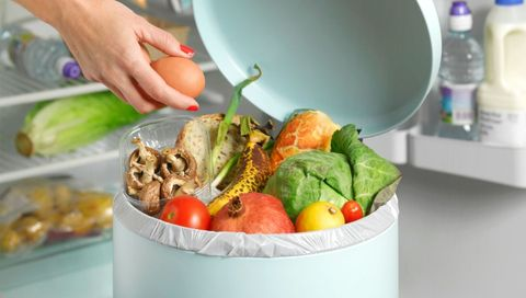 How To Trash Talk Food Waste And Get Away With It The Spoonled