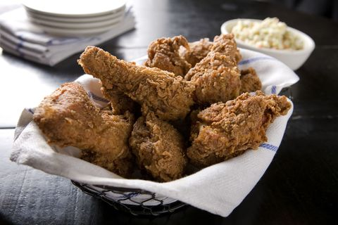 Food, Fried food, Dishware, Finger food, Chicken meat, Dish, Tableware, Recipe, Serveware, Fried chicken,