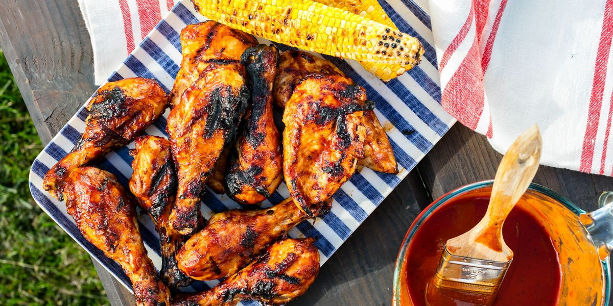 25 Recipes For The Best Fourth Of July Menu Ever