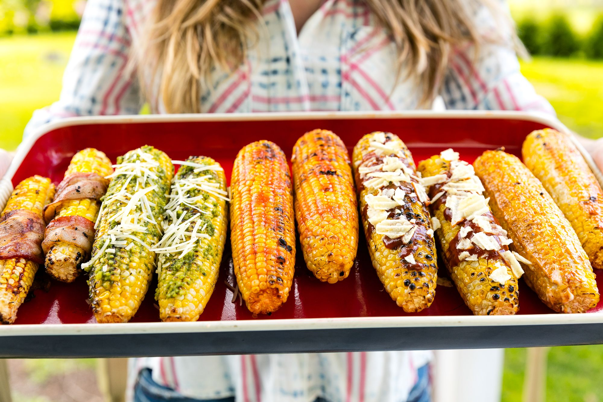 40 Easy Sweet Corn Recipes Cooking With Sweet Corn