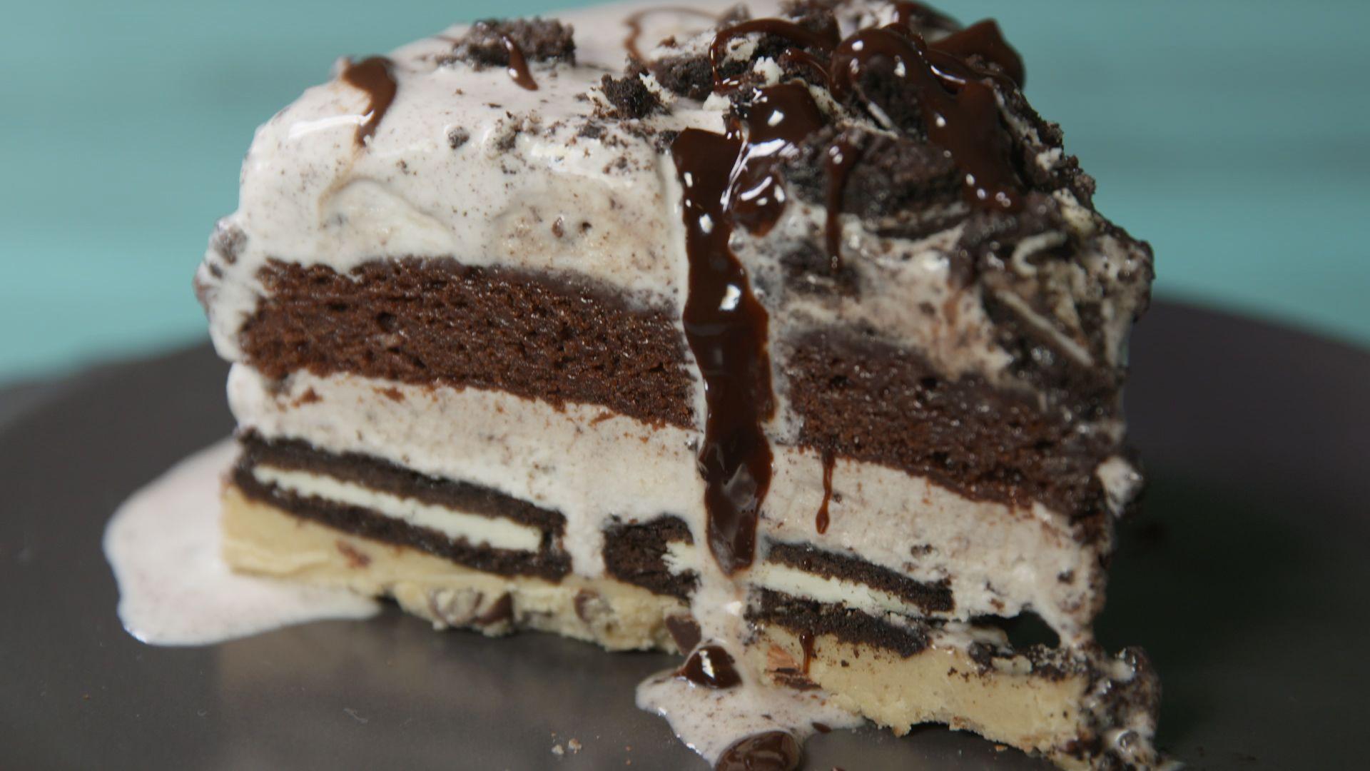 Best slutty brownie ice cream cake recipe how to make slutty best slutty brownie ice cream cake recipe how to make slutty brownie ice cream cake ccuart Gallery