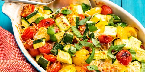 40 easy summer vegetable recipes cooking with fresh summer image forumfinder Gallery