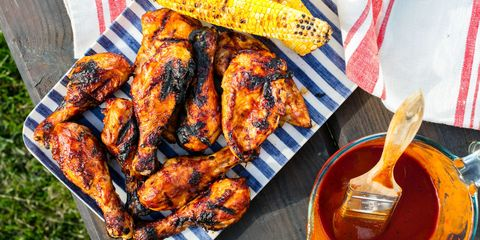 49 Weeknight Dinners You Can Make On The Grill