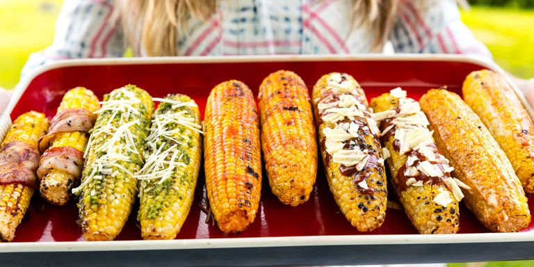 10 Best Grilled Corn On The Cob Recipes How To Grill