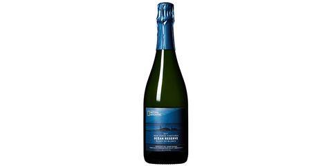 iron horse estate champagne
