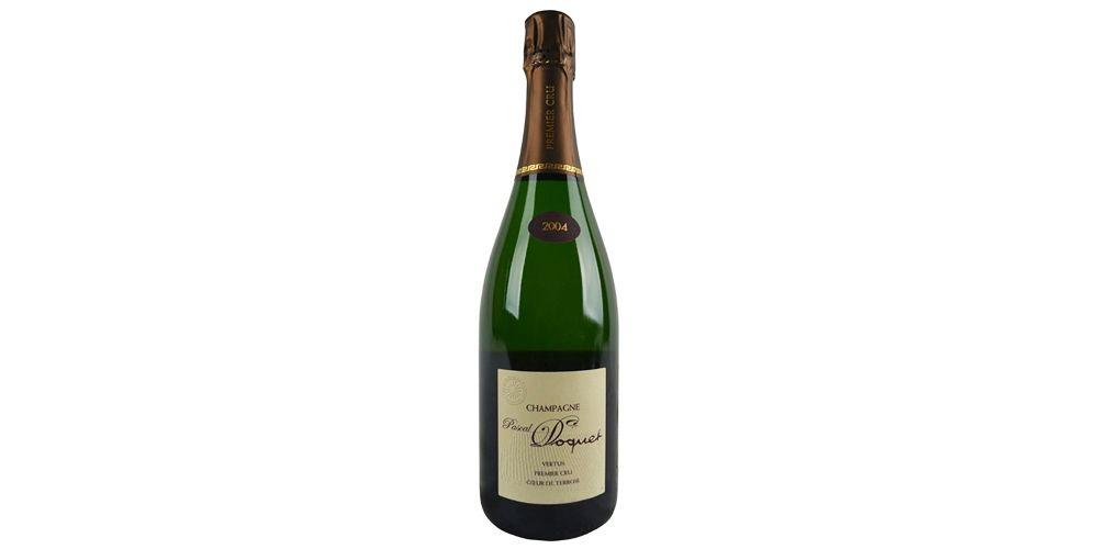 pascal doquet champagne
