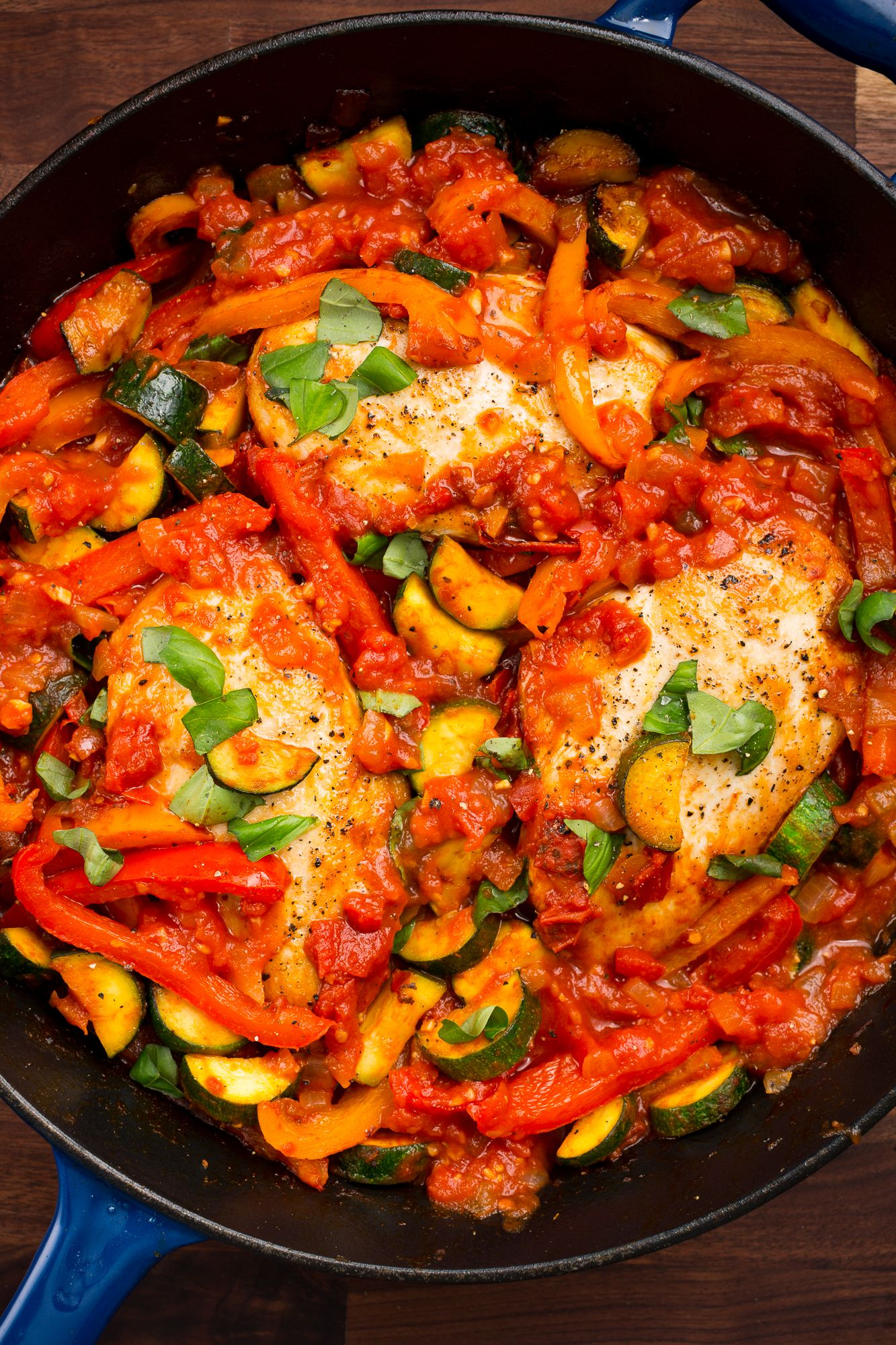 8+ Easy Italian Food Recipes - Best Italian Dinner Ideas