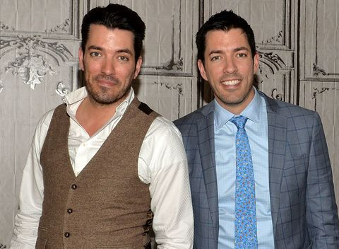 The nastiest kitchen the Property Brothers ever saw