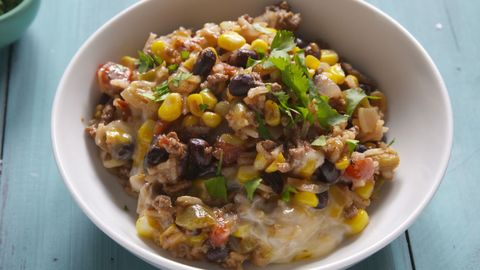 mexican-beef-rice