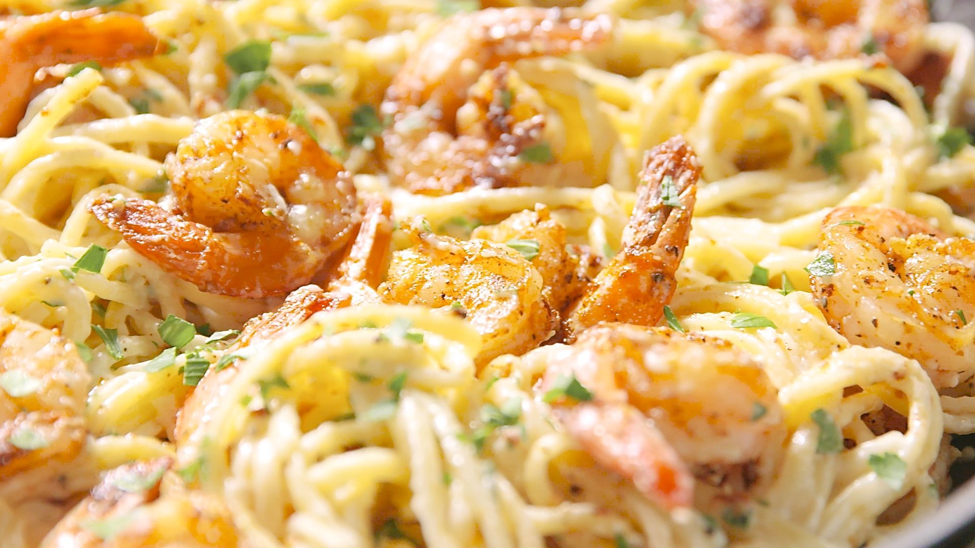Best Cajun Shrimp Pasta Recipe How To Make Cajun Shrimp Pasta