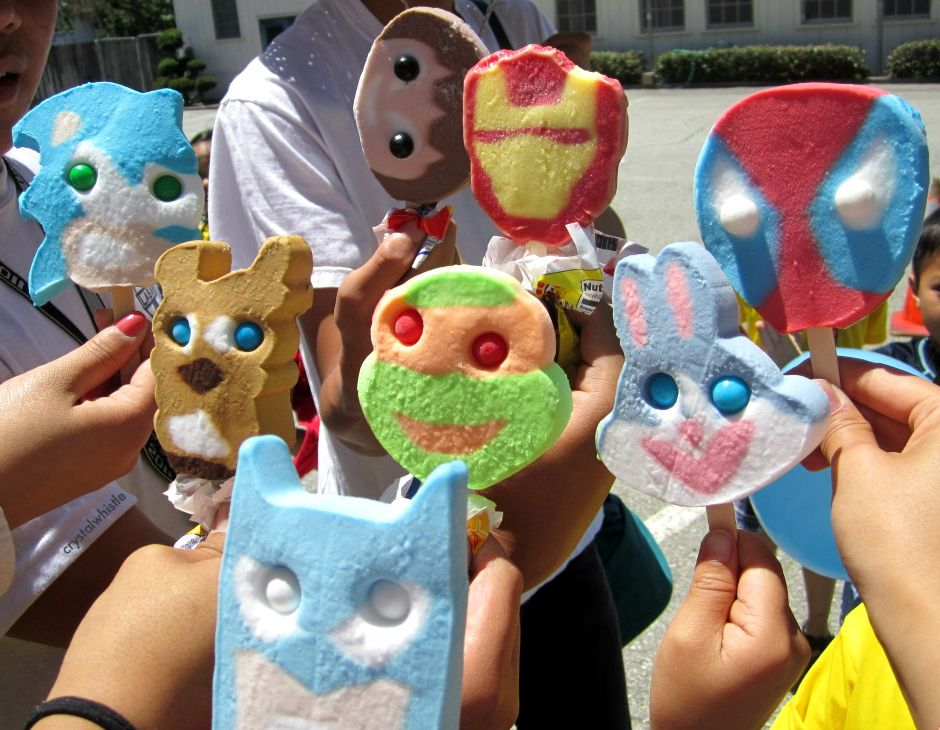 19 Childhood Ice Cream Treats You Forgot You Were Obsessed With