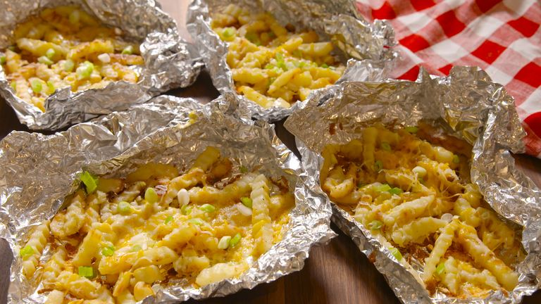 100 Easy Potato Recipes How To Cook Potatoes Delish Com