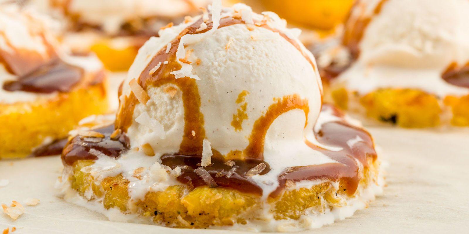 Sweet Desserts