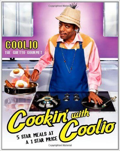 Coolio cookbook