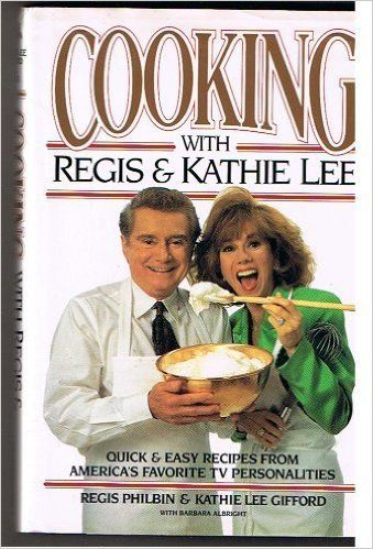 Cooking with Regis & Kathie Lee