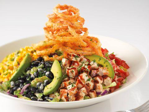 Food, Cuisine, Dishware, Ingredient, Serveware, Dish, Recipe, Tableware, Fried food, Produce,