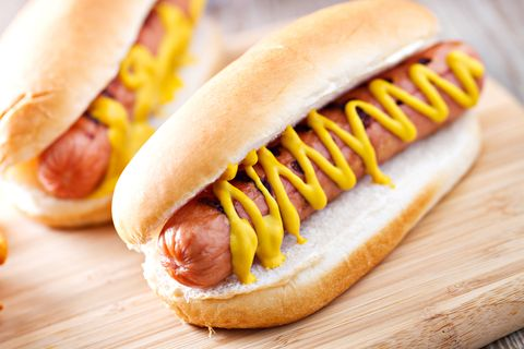 is it wrong to put ketchup on a hot dog. Black Bedroom Furniture Sets. Home Design Ideas