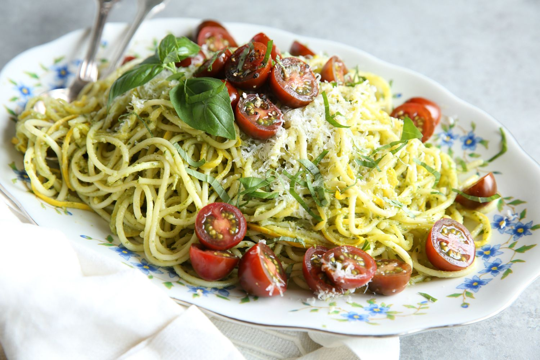 Capellini Al Forno Giada https://www.delish/cooking/recipes/a48090/sparkle