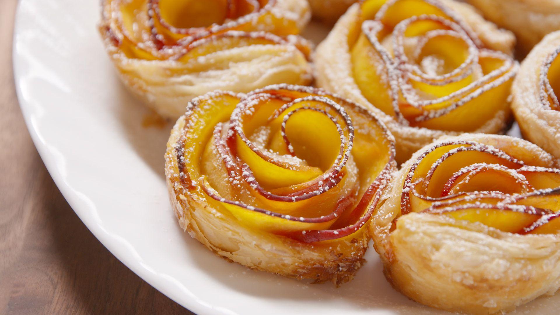55+ Best Fruit Dessert Recipes - Easy Desserts with Fruit
