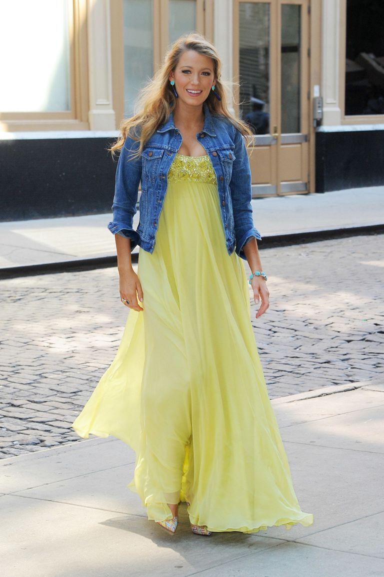 what blake lively actually eats in a day celebrity diets. Black Bedroom Furniture Sets. Home Design Ideas