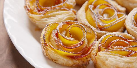 20 Puff Pastry Recipes Ideas For How To Use Puff Pastry Delish Com