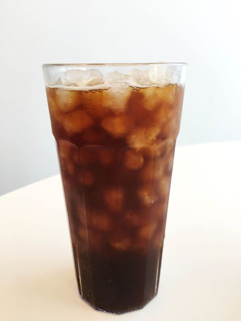 You Ve Been Making Iced Coffee All Wrong The One
