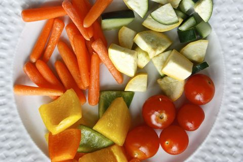 Food, Carrot, Vegan nutrition, Produce, Root vegetable, Vegetable, Natural foods, Baby carrot, Food group, Tomato,