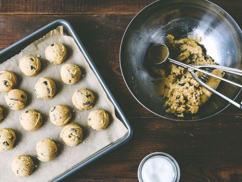 Food, Cuisine, Recipe, Cookware and bakeware, Ingredient, Dish, Finger food, Kitchen utensil, Cooking, Serveware,