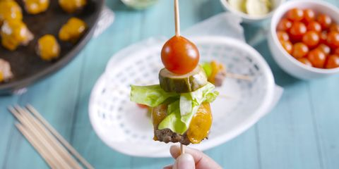 80 Best Food On A Stick Recipes How To Make Foods On Sticks