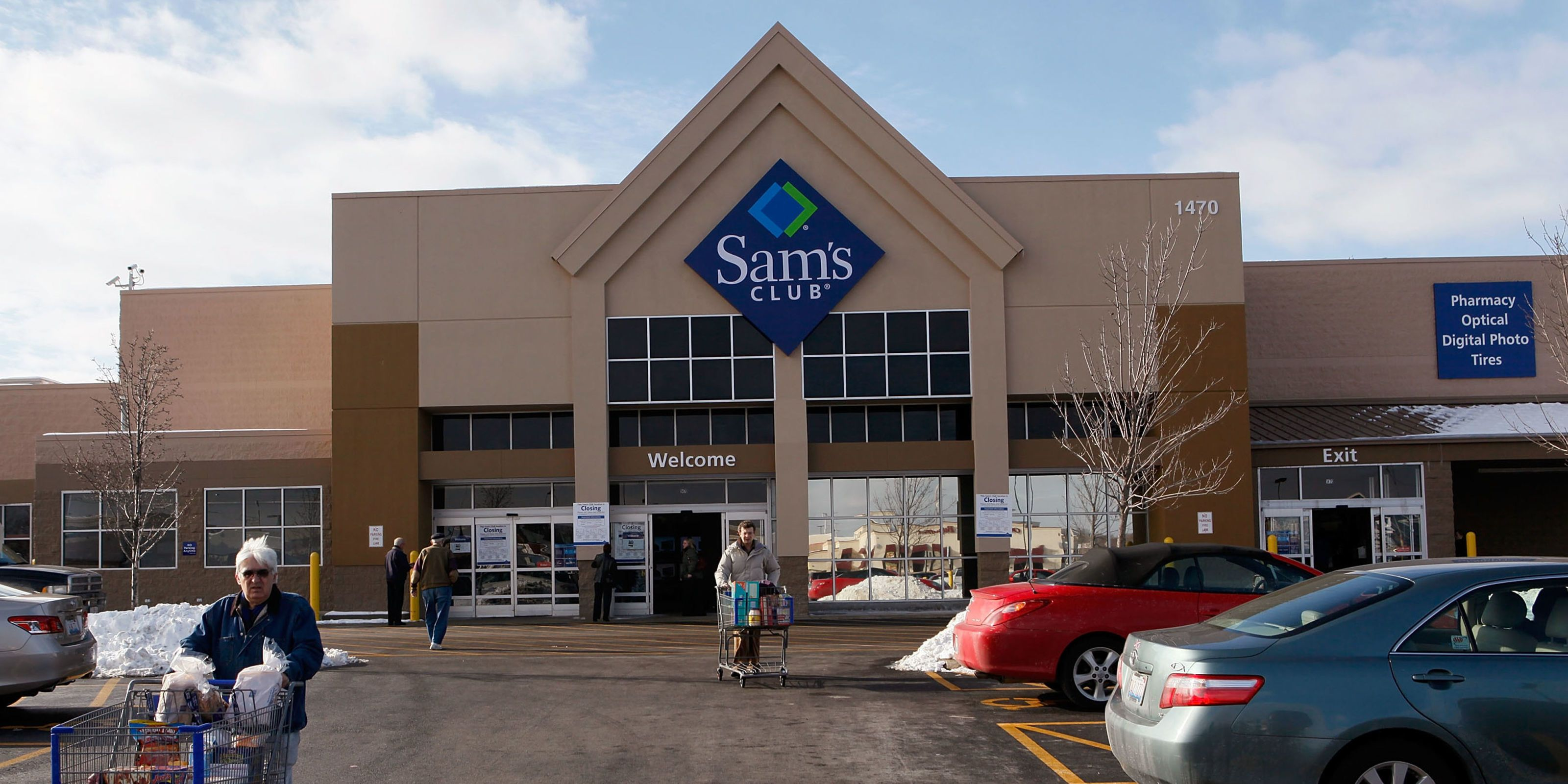19 sam s club perks you need to know about rh delish com Sam's Club Employee Schedule Sam's Club Employee Schedule