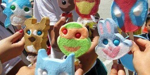 Finger, Nail, Wrist, Thumb, Fictional character, Toy, Lollipop, Bracelet,