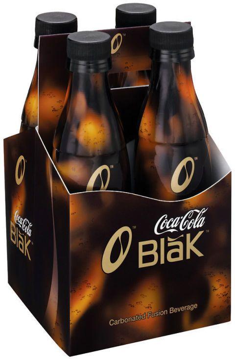 Coca Cola Blak - FlickrCreativeCommons Buglugs