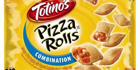 Totinos Pizza Rolls