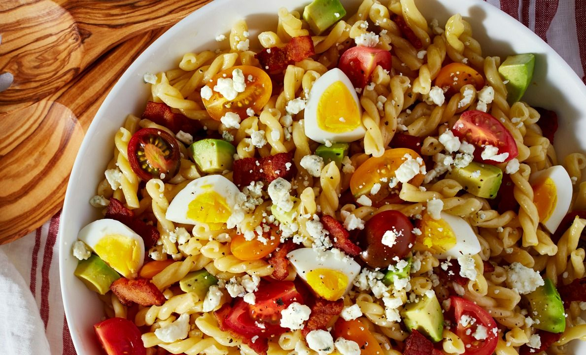 Best Memorial Day Salad Recipes - Easy Salads For Memorial Day ...