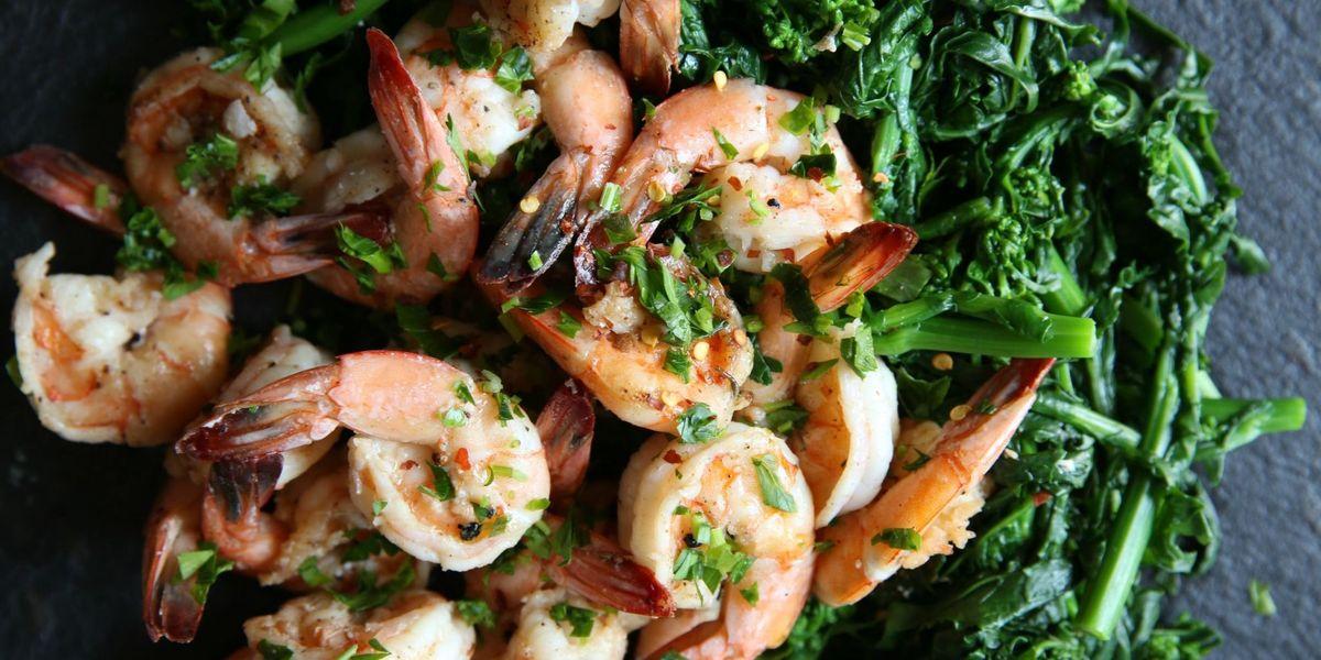 Keto Air Fryer Recipes Shrimp